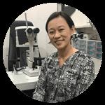 Dr SooJin Nam - Optometrist, Accredited Ortho-K Provider