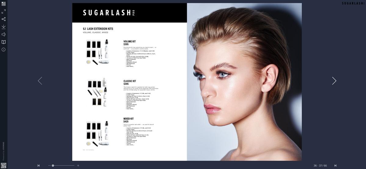 create  online catalog