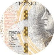 Zabezpieczenia polskich banknotów 200 zł - nie można wyświetlić obrazu