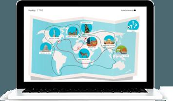 platforma e-learningowa - nie można wyświetlić obrazu