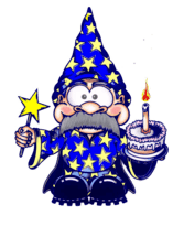 czarodziej urodziny z czarodziejem minigolf kraków
