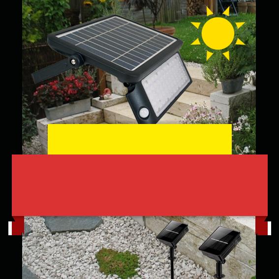 Solar LED Tarragona