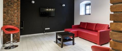 Apartament Jaglany Spichlerz Bliźniaczy || Apartamenty w Kazimierzu Dolnym