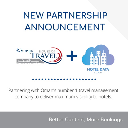 Partnership Announcement: Khimji's House of Travel and tripsnstay