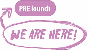 Prelaunch of Teaberia