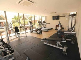Celes Koh Samui Fitness Gym