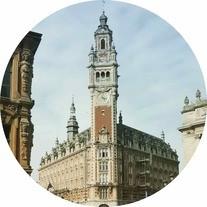 Louer moins cher votre automobile à Lille avec Foxy Location