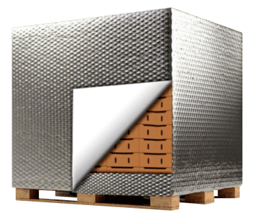 fundas termicas para cadena de frio