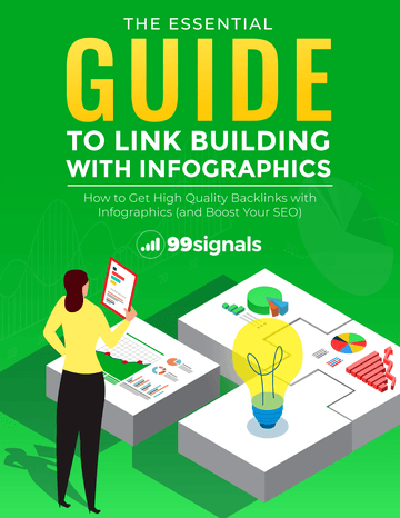 How to Build Backlinks with Infographics [PDF]