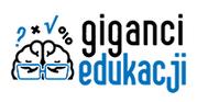 Giganci Edukacji Logo