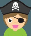 Landingi Pirat