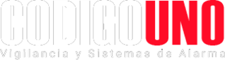 logotipo de código Uno