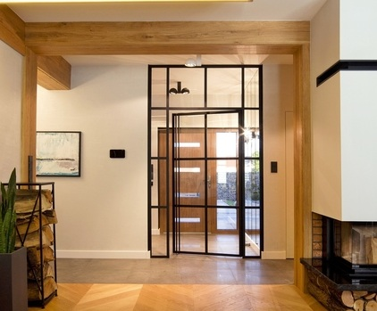 drzwi loftowe_wiatrołap_otif profil