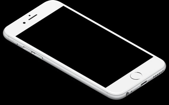 CampuZ mobile app menu