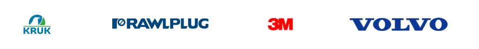 kruk rawlplug 3m volvo