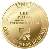 Winner - Lee Prize for Innovation and Entrepreneurship