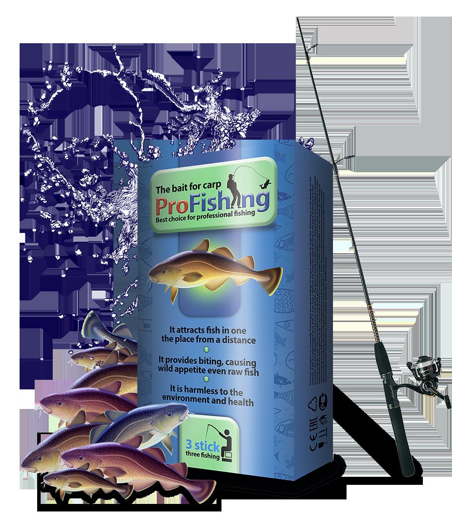 приманка для рыбы купить
