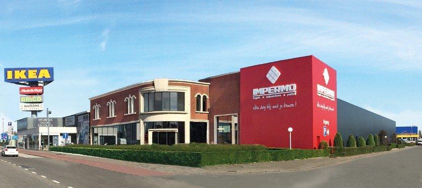 Boomsesteenweg 763, 2610 Wilrijk