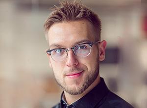 Mateusz Ligęza - Business Development Director