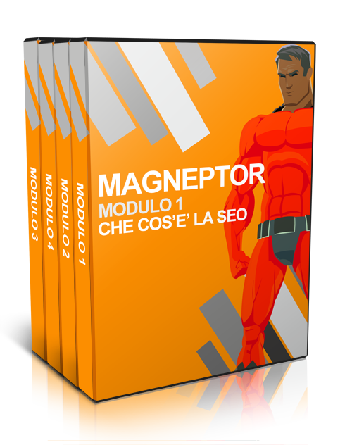 Cofanetto Magneptor