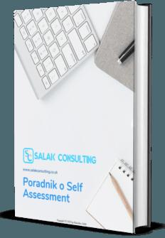 Poradnik o self assessment