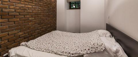 Apartament Gryczany || Spichlerz Bliźniaczy || Apartamenty w Kazimierzu Dolnym