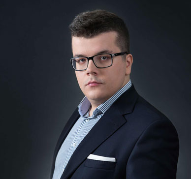 Daniel Sorokosz - zdjęcie