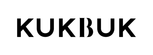 Logo patrona medialnego Kukubuk albumu, książki kucharskiej The Bowl Book