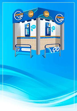Daquago-kioskos