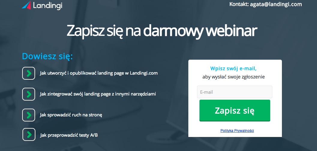 budowanie bazy e-mail