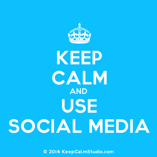 KeepCalmStudio.com-[Crown]-Keep-Calm-And-Use-Social-Media