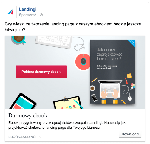 Skąd brać ruch na landing page - Landingi blog