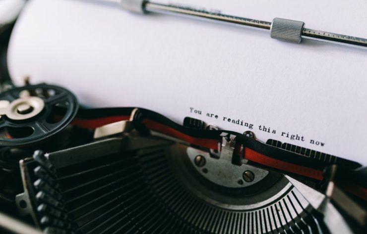 Jak przygotować copy na landing page – krótki poradnik