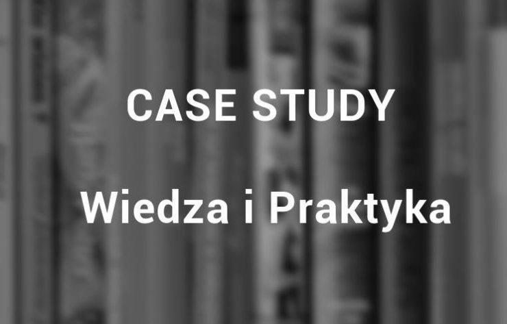 case study wiedza i praktyka cover