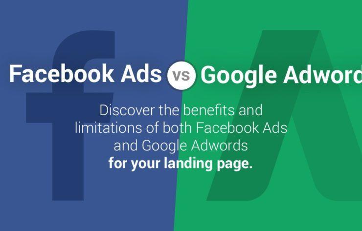 PPC otpimization facebook ads google adwords