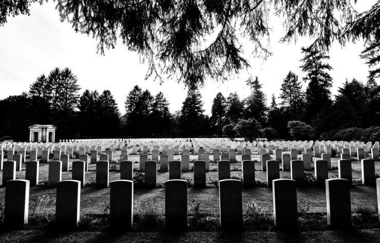 Startupowy cmentarz – zobacz, jakie błędy mogą zabić Twój startup