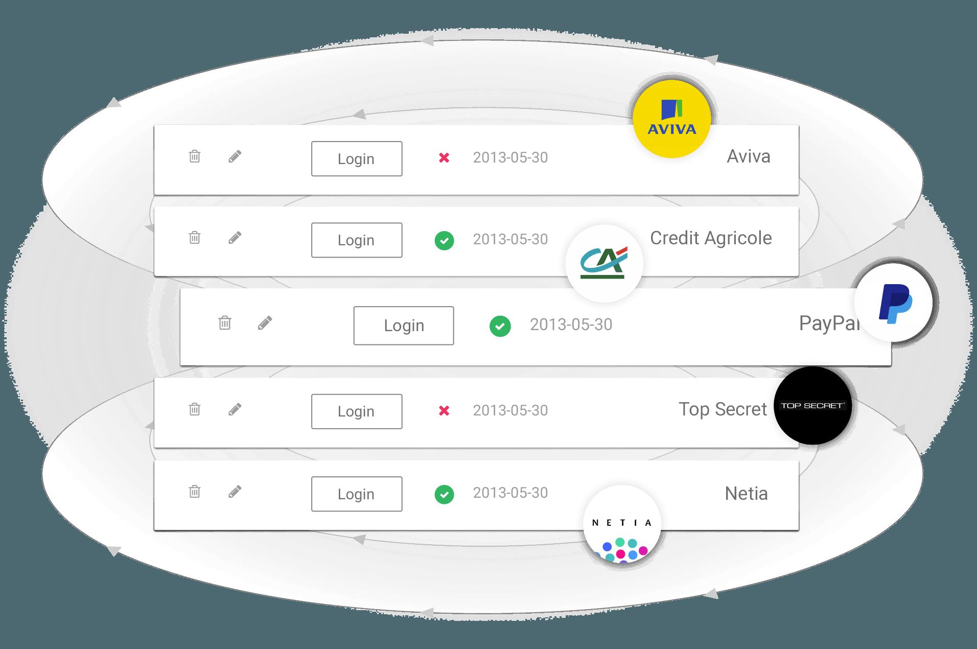 Landing Page Builder agency
