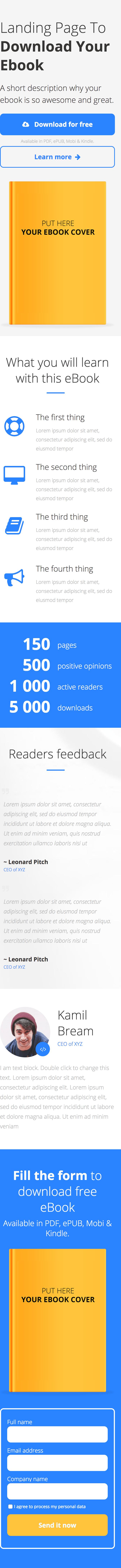 Dystrybucja e-booka