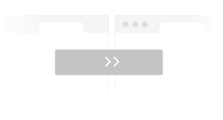 Create landing pages copy elements between landing pages