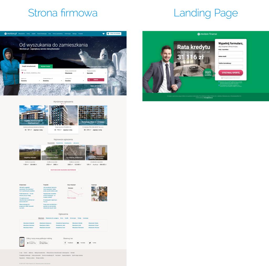 strona-firmowa-vs-landing-page1