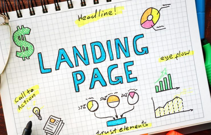 Why Your Business Needs A Landing Page