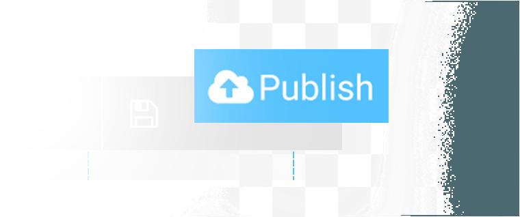 Free Landing Page Publish