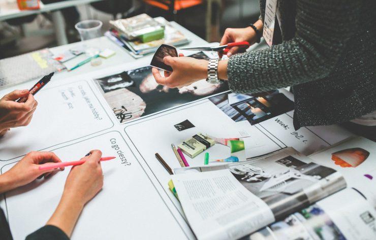 Zbieranie lead'ów przez tworzenie persony klienta