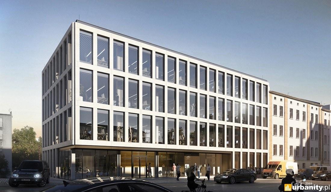 Nowe biuro Katowice