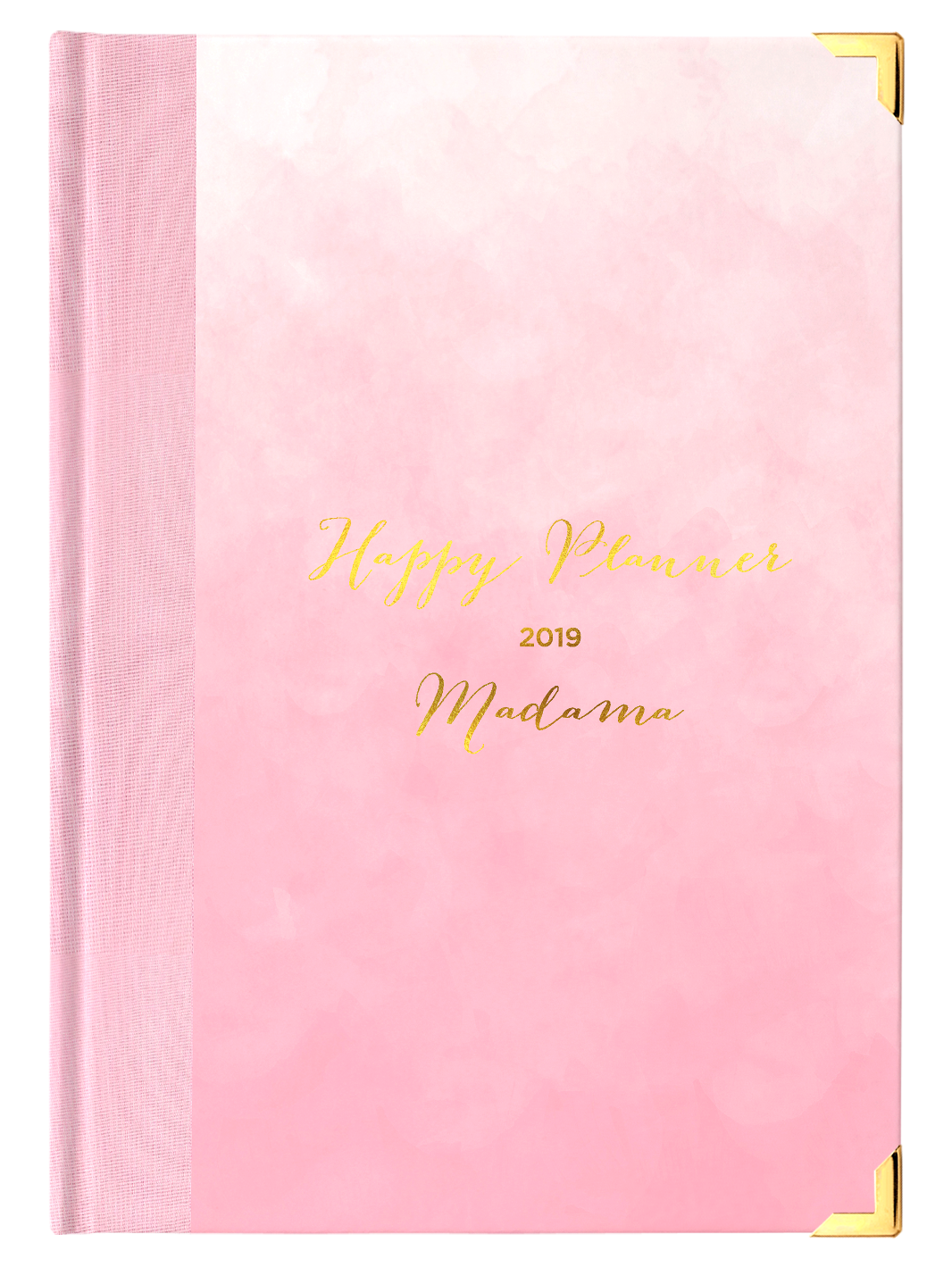 f0e4be097a93 Happy Planner 2019