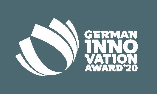 German Design Awards 2020 - Send us a message