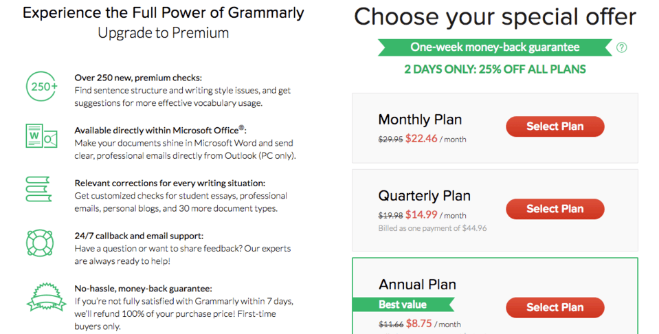 Some Known Questions About Grammarly Promo Code.