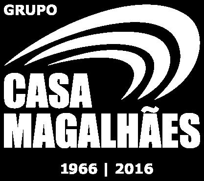 Casa Magalhães Logo