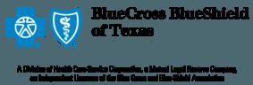 BCBSTX logo