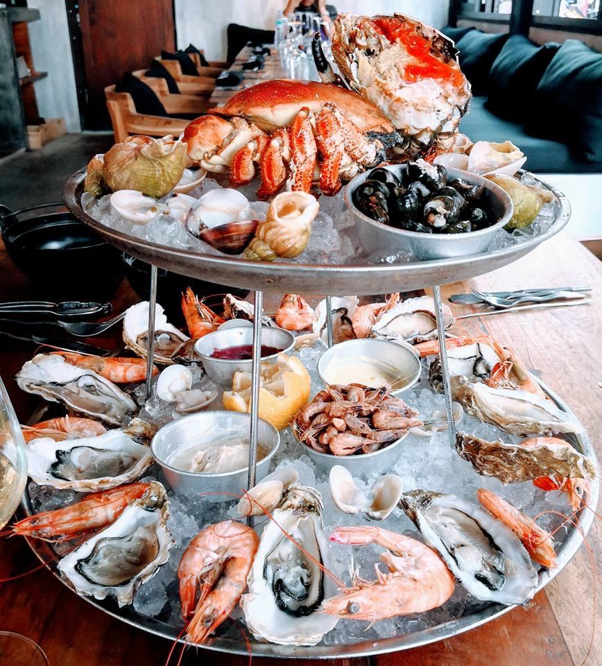 Samui Seafood